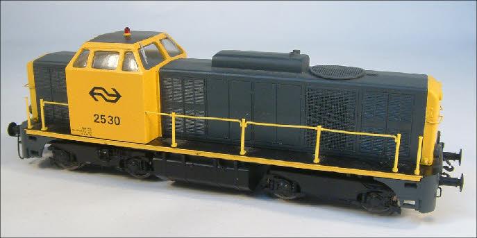 Nr.833 NS 2530
